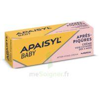 Apaisyl Baby Crème Irritations Picotements 30ml à SOUILLAC
