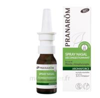 Aromaforce Solution Nasale Dégage Le Nez 15ml à SOUILLAC