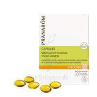 Oléocaps 2 Caps Santé Intestinale Bio B/30 à SOUILLAC