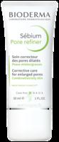 Sebium Pore Refiner Concentré Correcteur Pores Dilatés T/30ml à SOUILLAC