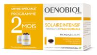 Oenobiol Solaire Intensif Caps Peau Normale 2*pot/30 à SOUILLAC
