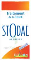 Boiron Stodal Granules Tubes/2 à SOUILLAC