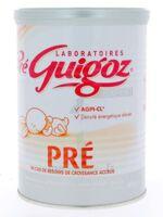 Guigoz Lait Pre Guigoz Expert 400g à SOUILLAC