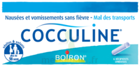 Boiron Cocculine Granules En Récipient Unidose Doses/6 à SOUILLAC