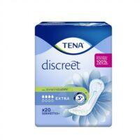 Tena Discreet Protection Urinaire Extra Sachet/20 à SOUILLAC