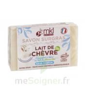 Mkl Savon Lait De Chèvre Bio Neutre 100g à SOUILLAC