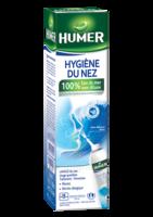 Humer Hygiène Du Nez - Spray Nasal 100% Eau De Mer Spray/150ml à SOUILLAC