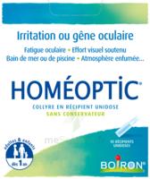 Boiron Homéoptic Collyre Unidose à SOUILLAC
