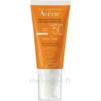 Avène Eau Thermale Solaire Crème 50+ 50ml à SOUILLAC