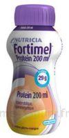 Fortimel Protein Sans Lactose, 200 Ml X 4 à SOUILLAC
