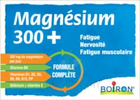 Boiron Magnésium 300+ Comprimés B/80 à SOUILLAC