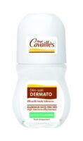 Rogé Cavaillès Déodorants Déo Soin Dermatologique Roll-on 50ml à SOUILLAC