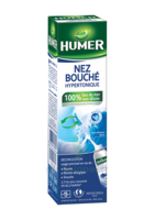 Humer Spray Nasal Nez Bouché Adulte à SOUILLAC