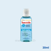 Baccide Gel Mains Désinfectant Sans Rinçage 30ml à SOUILLAC