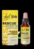 Rescue® Kids Compte-gouttes - 10 Ml à SOUILLAC