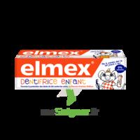 Elmex Enfant Pâte Dentifrice Dent De Lait 50ml à SOUILLAC