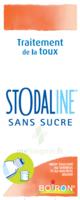 Boiron Stodaline Sans Sucre Sirop à SOUILLAC