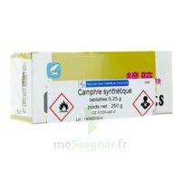 Cooper Camphre Tablettes 250g à SOUILLAC