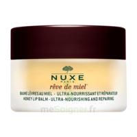 Nuxe Baume Lèvres Ultra-nourrissant Rêve De Miel®15g à SOUILLAC