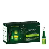 René Furterer Triphasic Progressive Sérum Antichute Coffret 8 Flacons X 5,5ml à SOUILLAC
