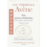 Avène Eau Thermale Peaux Intolérantes Pain 100gr à SOUILLAC