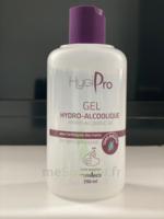 Hygipro Gel-hydroalcoolique Fl/250ml à SOUILLAC