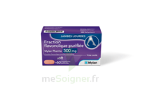 Fraction Flavonoique Mylan Pharma 500mg, Comprimés à SOUILLAC