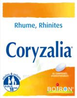 Boiron Coryzalia Comprimés Orodispersibles à SOUILLAC