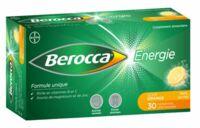 Berocca Energie Comprimés Effervescents Orange B/30 à SOUILLAC