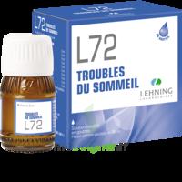Lehning L72 Solution Buvable En Gouttes 1fl/30ml à SOUILLAC
