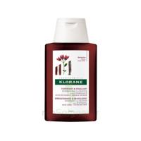 Klorane Quinine + Edelweiss Bio Shampooing 400ml à SOUILLAC